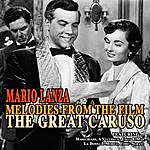 Mario Lanza Mario Lanza Melodies From The Film The Great Caruso