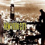 Leadbelly New York City