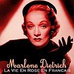 Marlene Dietrich La Vie En Rose En Francais
