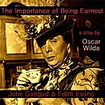 Sir John Gielgud The Importance Of Being Earnest