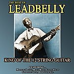 Leadbelly Leadbelly-King Of The 12 String Guitar