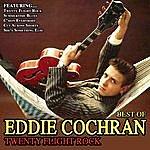 Eddie Cochran Twenty Flight Rock - The Best Of Eddie Cochran