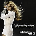Toni Braxton Make My Heart (The Quentin Harris Reproduction)