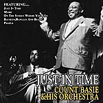 Count Basie & His Orchestra Just In Time
