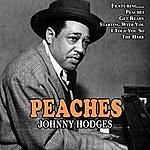 Johnny Hodges Peaches