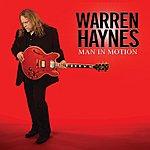 Warren Haynes Man In Motion
