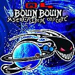 Mo-G Bouin Bouin, Vol. 4