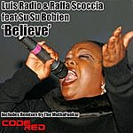 Luis Radio Believe