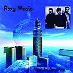 Roxy Music Alive In America