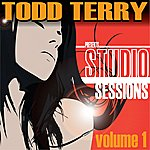 Todd Terry Todd Terry Presents Studio Sessions (Volume 1)
