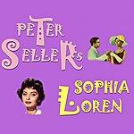 Sophia Loren Peter Sellers & Sophia Loren