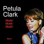 Petula Clark Music Music Music Vol. 4