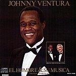 Johnny Ventura El Hombre Y Su Musica