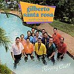 Gilberto Santa Rosa Keeping Cool!