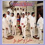 Gilberto Santa Rosa De Amor Y Salsa