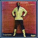 Johnny Ventura Lo Que Te Gusta