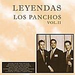 Los Panchos Panchos Vol. II