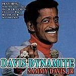 Sammy Davis, Jr. Davis Dynamite - Sammy Davis Jr