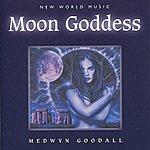 Medwyn Goodall Moon Goddess