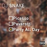 DJ Snake Party All Day