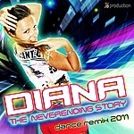 Diana The Neverending Story - Single