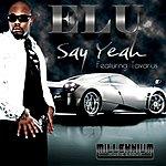 Elu Say Yeah (Feat. Tavarius) - Single