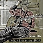 Danny Ellis The Space Between The Lines