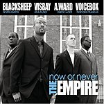 Empire Now Or Never