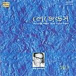 Hemanta Mukherjee Legends - Hemanta Mukherjee Vol-1