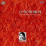 Sandhya Mukherjee Legends - Sandhya Mukherjee Vol-1