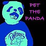 Deltones Pet The Panda