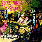 Spike Jones A Spooktacular In Screaming Sound