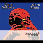 Black Sabbath Born Again (Deluxe Expanded Edition)