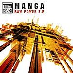 Manga The Raw Power E.P