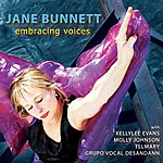 Jane Bunnett Embracing Voices