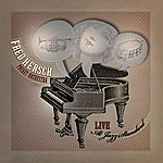 Fred Hersch Live At Jazz Standard
