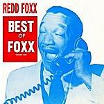 Redd Foxx Best Of Foxx, Vol. 1