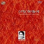 Sandhya Mukherjee Legends - Sandhya Mukherjee Vol-2