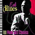 Earl Hines 100 Piano Jazz Classics
