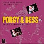 Dave Liebman Porgy And Bess