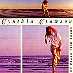Cynthia Clawson Words Will Never Do