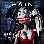 Pain Dirty Woman