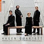 Hagen Quartett Hagen Quartett - 30