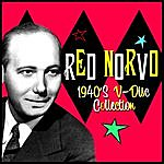 Red Norvo 1940s V-Disc Collection