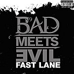 Cover Art: Fast Lane