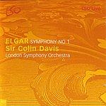 London Symphony Orchestra Elgar: Symphony No. 1