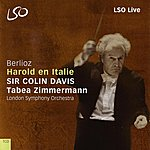 London Symphony Orchestra Berlioz: Harold En Italie