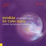 London Symphony Orchestra Dvorák: Symphony No. 9 'from The New World'