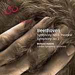 London Symphony Orchestra Beethoven: Symphonies Nos. 6 & 2