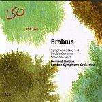 Bernard Haitink Brahms: Symphonies Nos. 1–4, Tragic Overture, Double Concerto, Serenade No. 2